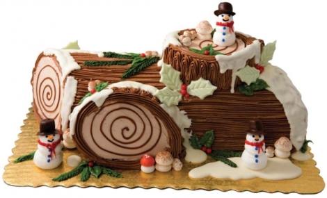 christmas-log-cake-lebanon