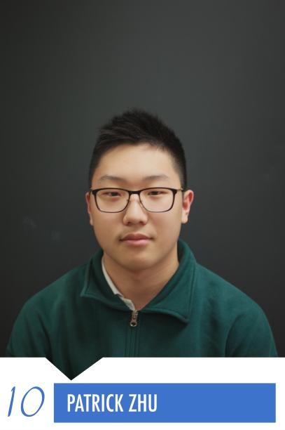 Patrick Zhu
