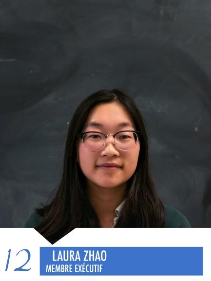 Laura Zhao